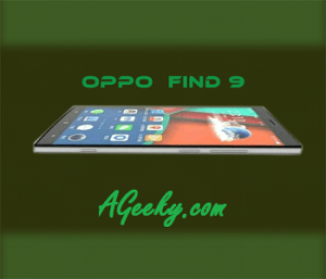 oppo find 9 review
