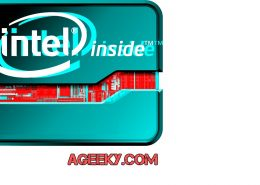Intel 8th Generation CPU Architecture