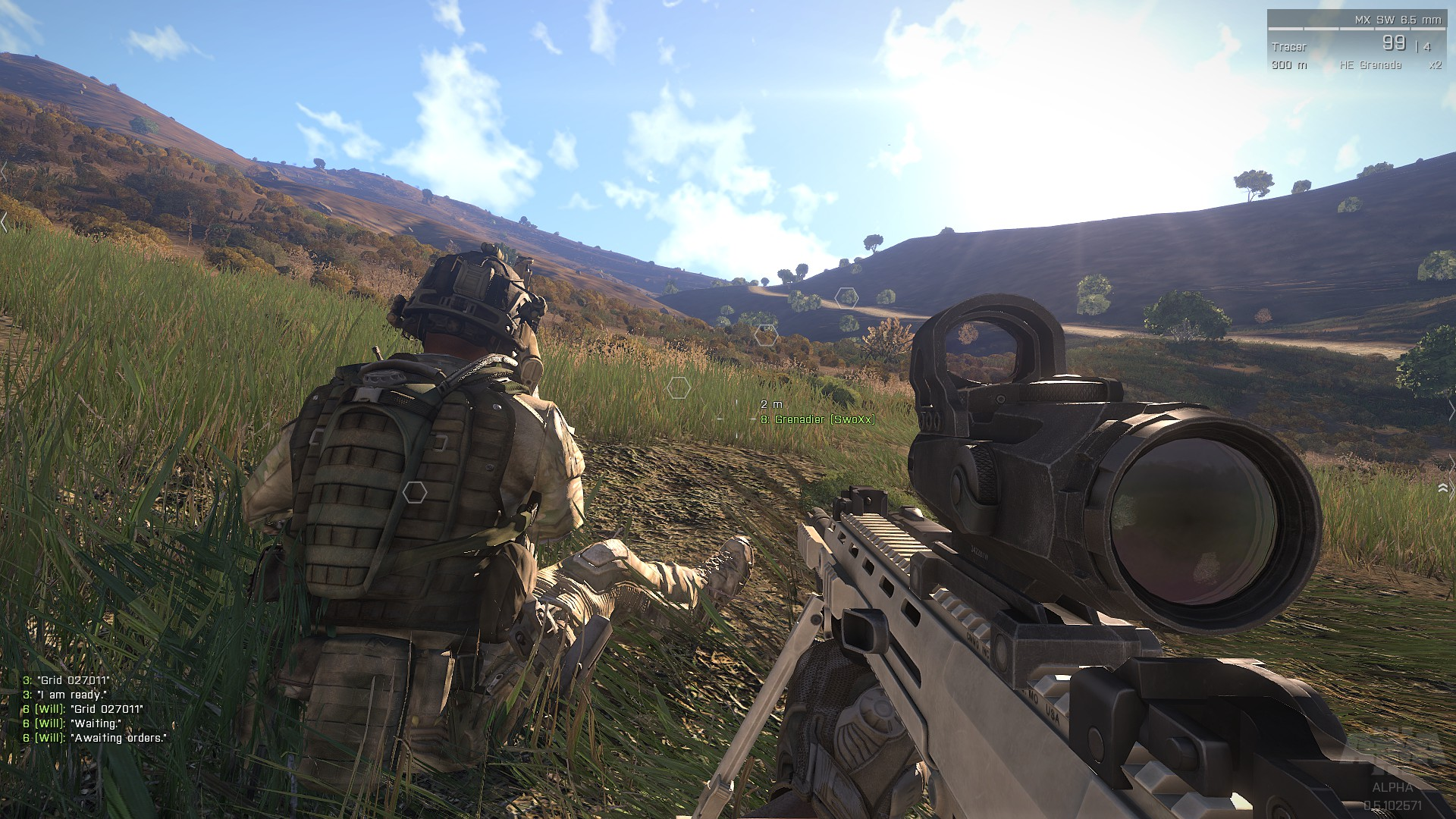 CPU Intensive Games ARMA III