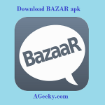 Bazar APK Download Latest Version v.1.7+ Review