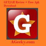 GETJAR APK Free Download and Review
