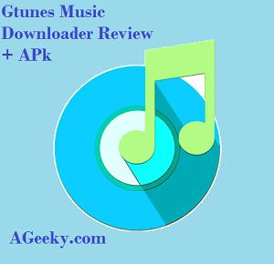 GTUNES Music Downloader APK Download Latest Version