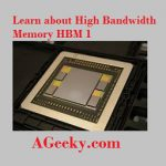 What is HBM 1?