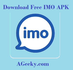 IMO APK Free Download Latest Edition + Review