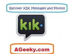 recover deleted kik messages and photos
