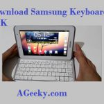 Samsung Keyboard APK- Download Latest Version + Features